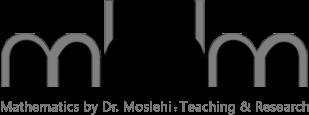 Dr. Mohammad Hadi Moslehi - mbdm.ir