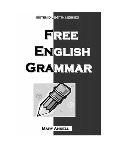Free English Grammar